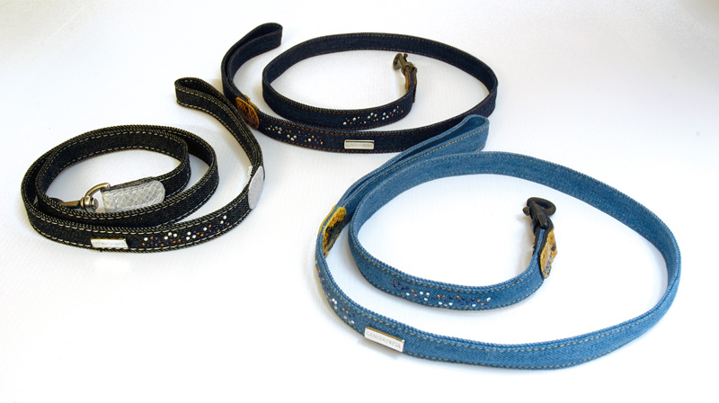STARLIGHT LINE CALIFORNIA LEASH